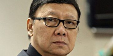 Tjahjo Kumolo Menteri Dalam Negeri RI.  Foto Jawa Pos