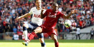 Liverpool diprediksi lebih unggul dibandingkan Tottenham.  Foto: CNN