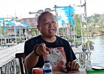 Owner PT MIPI, Sukardi. Foto : Alam/detak.media