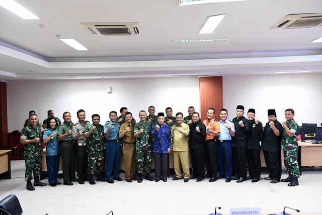 LAM Akan Berikan Gelar Adat Kepada Panglima TNI