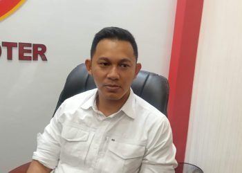 Kasat Reskrim Polres Tanjungpinang, AKP Reza Rio Parindra, foto : Alam/detak.media