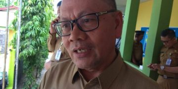 Kepala Dinas Pendidikan Kota Tanjungpinang, Atmadinata (foto: Ist)