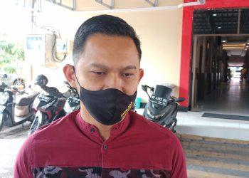 Kasat Reskrim Polres Tanjungpinang, AKP Rio Reza Parindra, foto : Alam/detak.media
