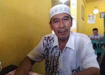Ketua LAM Tanjungpinang, Wan Rafiwwar, foto : Mael/detak.media