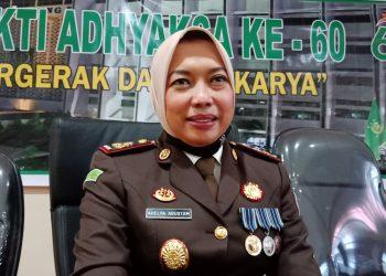 Kajari Tanjungpinang, Ahelya Abustam, f : Alam/detak.media