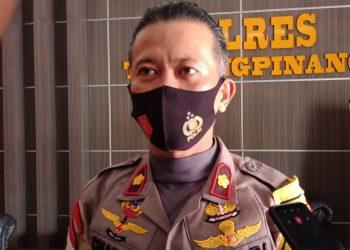 Wakapolres Tanjungpinang, Kompol Chaidir , f : Alam/detak.media