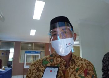 Sekda Kabupaten Bintan,  , f : mael/detak.media