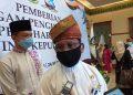 Sekdaprov Kepri, TS Arif Fadillah, f : Mael/detak.media
