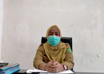 Kepala Dinas Sosial Kabupaten Natuna, Suryanti