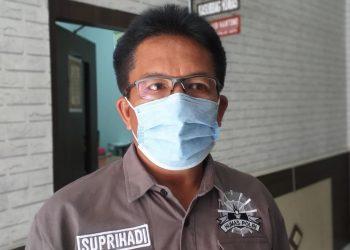 Kasubag Humas Polres Tanjungpinang, Iptu Suprihadi, f :mael/detak.media