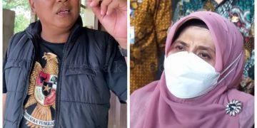 Anggita DPRD Bintan,  Hasriawadi (kiri) dan Walikota Tanjungpinang, Rahma (kanan), foto klose detak.media Tanjungpinang