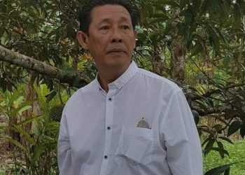 Tokoh Masyarakat Provinsi Kepri, Andi Anhar Chalid, f : ist