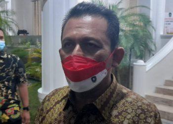 Gubernur Kepri, Ansar Ahmad, f : Alam/detak.media