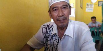 Ketua Lembaga Adat Melayu (LAM) Kota Tanjungpinang, Wan Rafiwar, f : Mael/Detak.media
