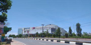 Mall TCC Kota Tanjungpinang, f : Mael/detak.media