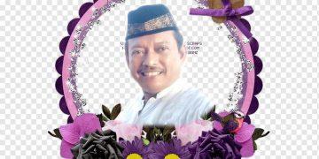 Sosok Almarhum Safri Hendra