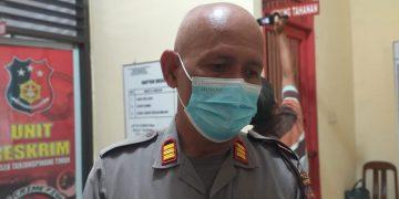 Kapolsek Tanjungpinang Timur, AKP Syafrudin, f : Mael/detak.media