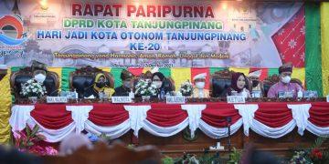 Walikota Tanjungpinang, Rahma